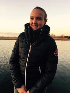Jodie van der Lingen
